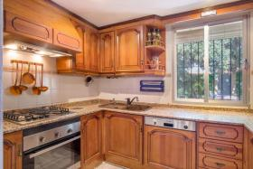 Foto 24 Finca 4600 m² Grundstück mit 2 Häuser und 2 Apartments & Schwimmbad in Malaga / Spanien