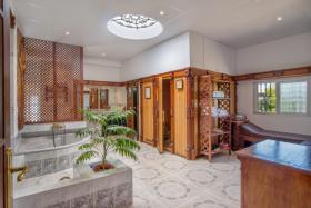 Foto 31 Finca 4600 m² Grundstück mit 2 Häuser und 2 Apartments & Schwimmbad in Malaga / Spanien