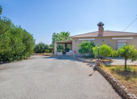 Foto 36 Finca 4600 m² Grundstück mit 2 Häuser und 2 Apartments & Schwimmbad in Malaga / Spanien