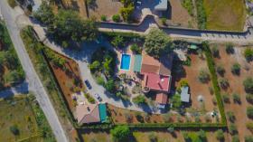 Foto 41 Finca 4600 m² Grundstück mit 2 Häuser und 2 Apartments & Schwimmbad in Malaga / Spanien
