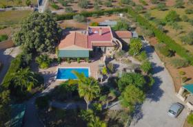 Foto 42 Finca 4600 m² Grundstück mit 2 Häuser und 2 Apartments & Schwimmbad in Malaga / Spanien