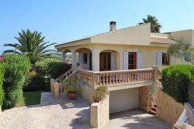 Finca Albufeira auf Mallorca, Playa de Mur für bis zu 7 Personen