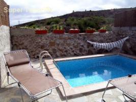 Finca Casa Rural Las Perez mit Pool auf der Insel Teneriffa