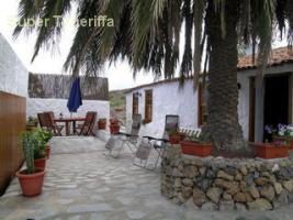 Foto 2 Finca Casa Rural Las Perez mit Pool auf der Insel Teneriffa