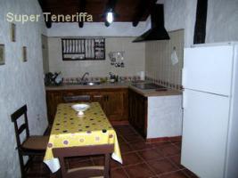 Foto 3 Finca Casa Rural Las Perez mit Pool auf der Insel Teneriffa