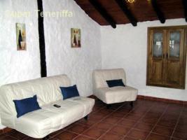 Foto 6 Finca Casa Rural Las Perez mit Pool auf der Insel Teneriffa