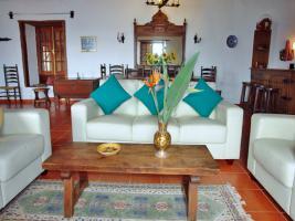 Foto 3 Finca Ferienhaus Los Caballos auf der Insel Teneriffa