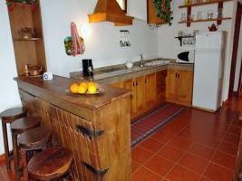 Foto 4 Finca Ferienhaus Los Caballos auf der Insel Teneriffa