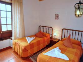 Foto 5 Finca Ferienhaus Los Caballos auf der Insel Teneriffa