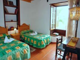 Foto 6 Finca Ferienhaus Los Caballos auf der Insel Teneriffa
