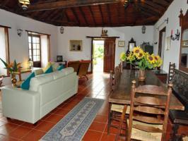 Foto 7 Finca Ferienhaus Los Caballos auf der Insel Teneriffa