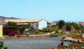 Foto 2 'Finca Triquivijate Fortune Fuerteventura