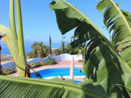 Foto 9 Finca Vivaldi auf der Sonneninsel Teneriffa mit Pool und traumhaftem Meerblick- Willkommen im Urlaub !