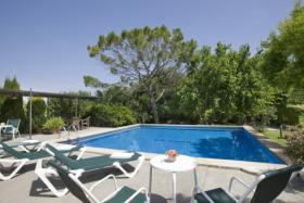 Fincahotels Mallorca | Urlaub für Erholung und Entspannung