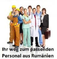 Firmengründung Rumänien