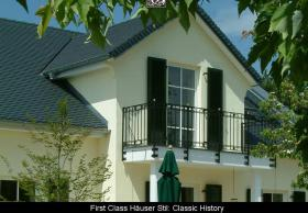 Foto 5 ''First Class Haus'' - Das Haus mit dem Villencharme von damals und dem Komfort von heute