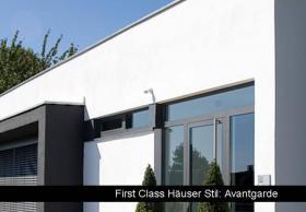 Foto 7 ''First Class Haus'' - Das Haus mit dem Villencharme von damals und dem Komfort von heute