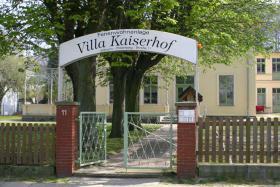 Foto 6 Fischküche probieren - Villa Kaiserhof Zinnowitz Fewo 5