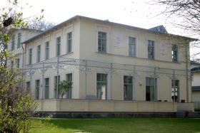 Foto 7 Fischküche probieren - Villa Kaiserhof Zinnowitz Fewo 5
