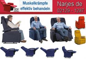 Fitform Sessel gegen Rückenschmerzen, narjes.de