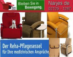 Foto 2 Fitform Sessel gegen Rückenschmerzen, narjes.de