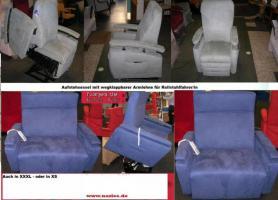 Foto 3 Fitform Sessel gegen Rückenschmerzen, narjes.de