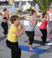 Foto 7 Fitness Yoga Pilates Ferien-Pfingsten 2020 Sicilia - Italia