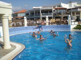 Foto 9 Fitness Yoga Pilates Ferien-Pfingsten 2020 Sicilia - Italia