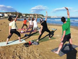 Foto 16 Fitness Yoga Pilates Ferien-Pfingsten 2020 Sicilia - Italia