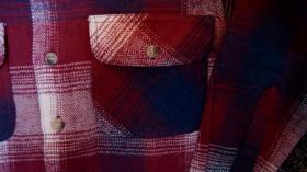 Foto 3 #Flanellhemd, #neu, Gr. 116, #Karo, #blau-rot-natur