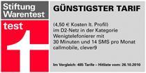 Foto 2 Flatrate Handy > Handy nur Euro 3,95 monatlich