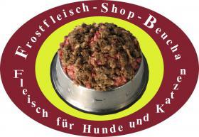 Fleisch für Hunde und Katzen mit Lieferservice