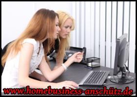 Flexibel arbeiten von zu Hause im eigenen Home Office