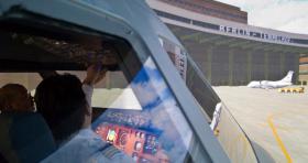 Foto 5 Fliegen wie ein echter Pilot im Flugsimulator
