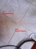 Foto 7 Fliesenleger, Fliesenverlegung, Fliesenfugenreinigung