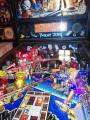 Flipper/Flipperautomat Bally Twilight Zone
