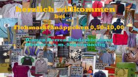 Flohmarkt Schnäppchen die Facebook Gruppe