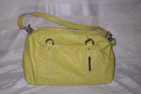 Tasche Grün von Sisley