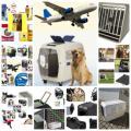 Flugboxen gemäß IATA Bestimmungen für Hunde, Katzen