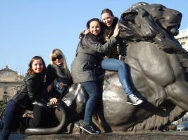 Foto 2 Flugreise Barcelona für AuPair, Studenten, junge Leute