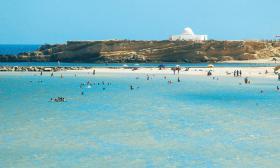 Foto 4 Flugreise Tunesien nach Monastir  7  Tage  218, -€ p.P.