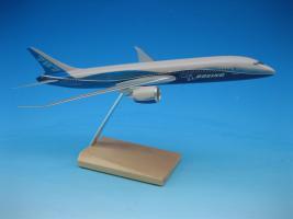 Flugzeug Standmodell Boeing 787