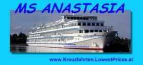 Fluss-Fahrt MOSKAU > ST. PETERSBURG ab € 449 inkl. Flug