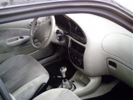 Foto 3 Ford Fiesta IV Giha Schlachtfest