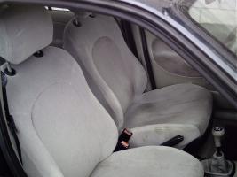 Foto 4 Ford Fiesta IV Giha Schlachtfest