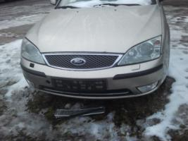 Ford Mondeo MK3 2.0 96kw tdci TEILE
