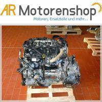 Ford S-Max Motor KNWA 2,2TDCI 200PS Typ WA6 Bj:2011 Engine