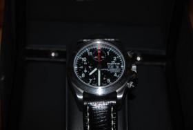 Fortis Cosmonauts Chronograph 39mm NEU!!!