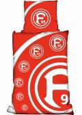 Fortuna Düsseldorf Bettwäsche