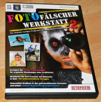 FotoFälscher Werkstatt 2 von TOPOS